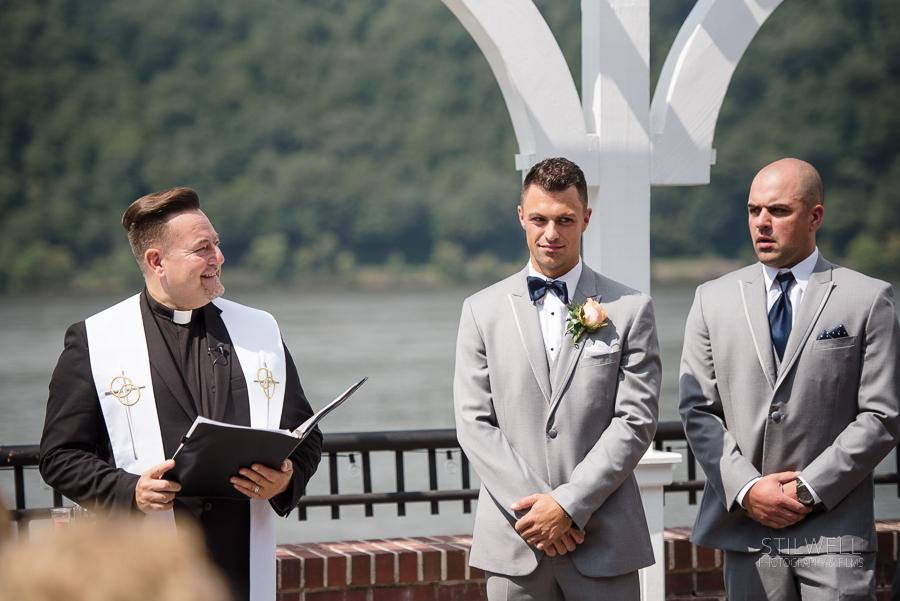 Ceremony The Grandview Poughkeepsie NY