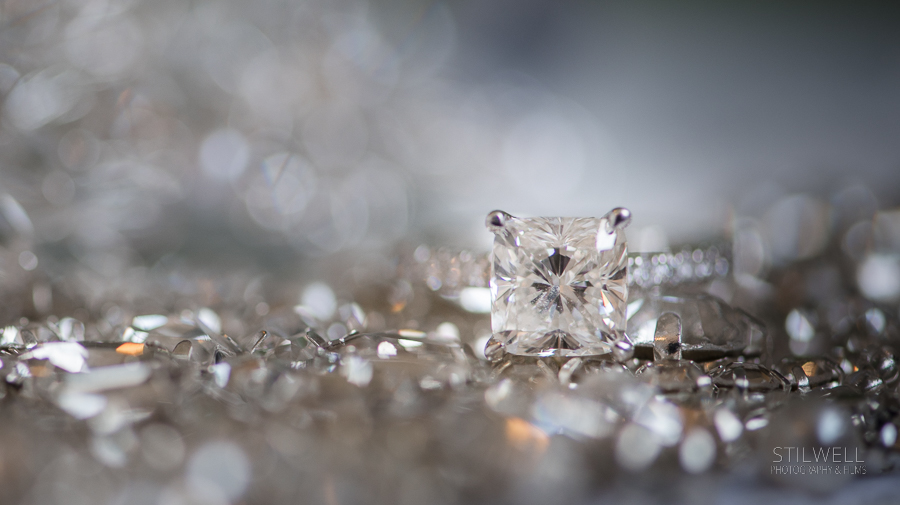 Engagement Ring Hudson Valley Wedding Photography