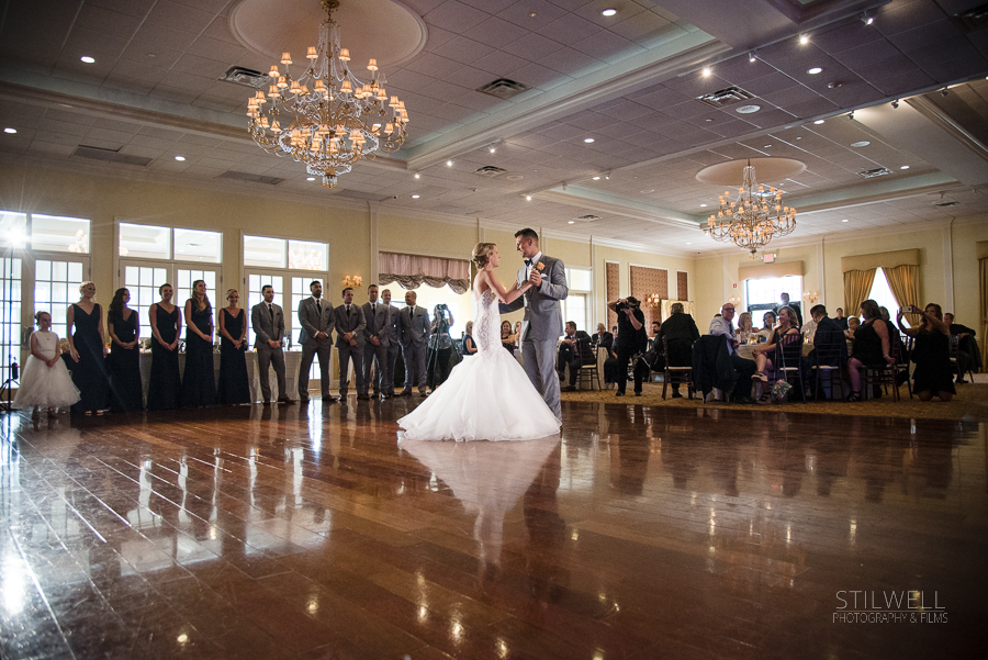 First Dance NY Wedding Photography