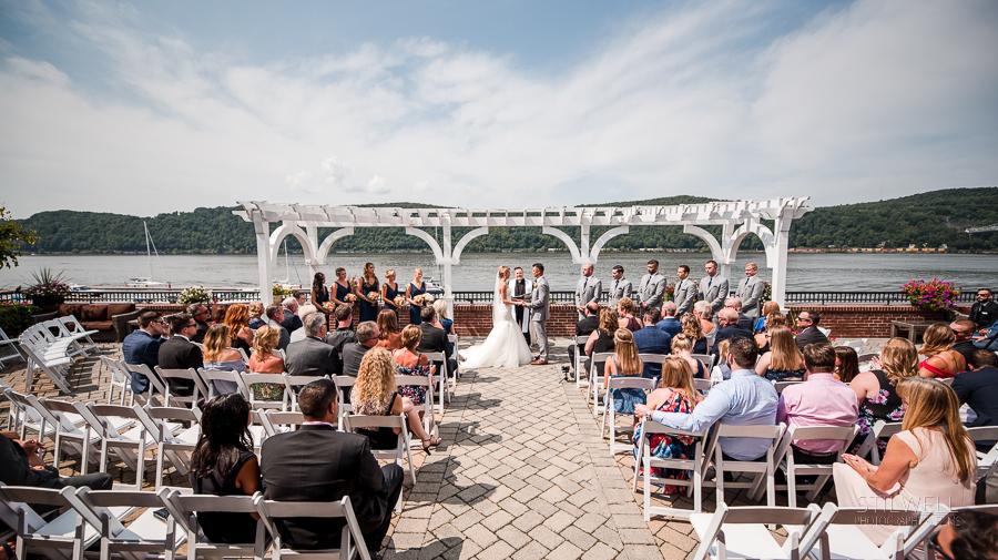Hudson Valley Wedding The Grandview