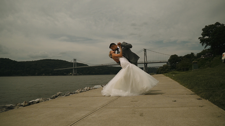Hudson valley wedding video