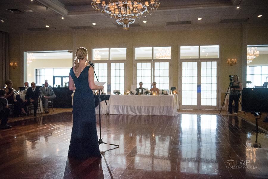 Toast Hudson Valley Wedding