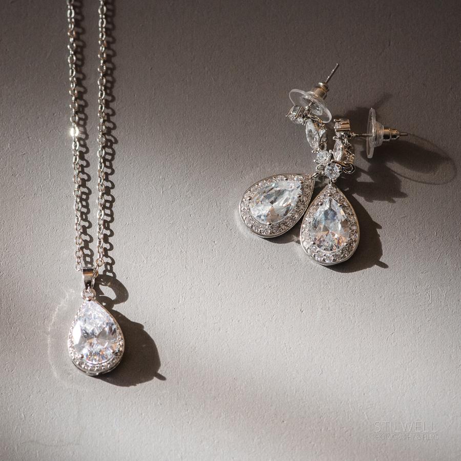 Wedding Jewelry Details Hudson Valley Photographer