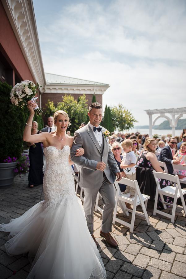 Wedding The Grandview Poughkeepsie