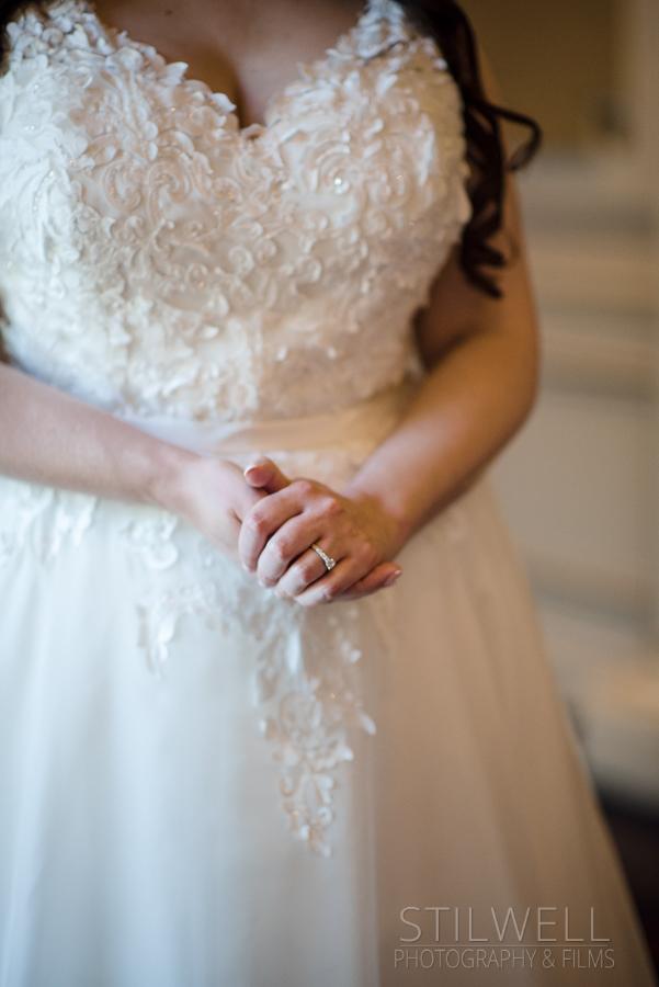 VIP Country Club Bride Details