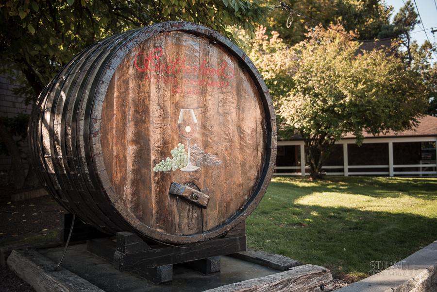 Brotherhood Winery Wine Barrel Washingtonville NY