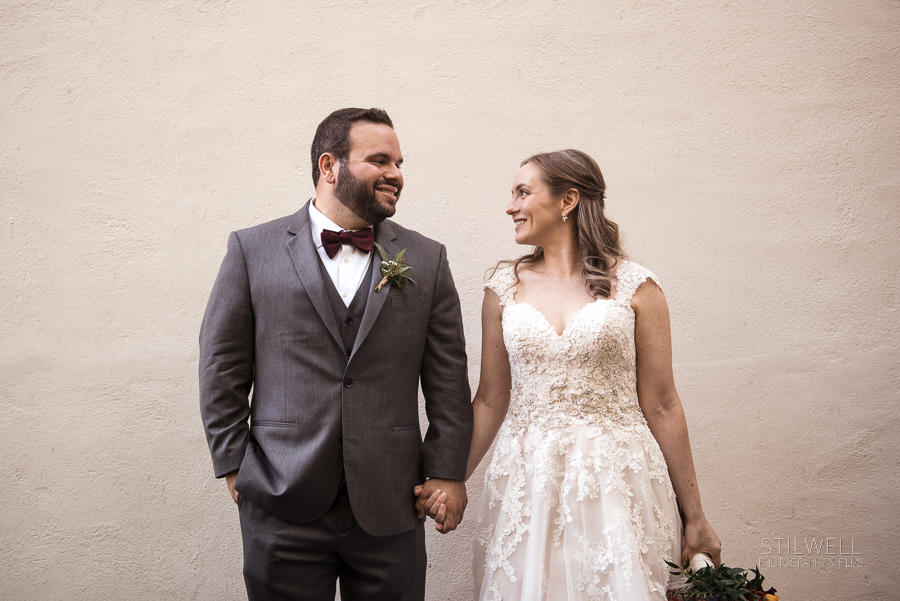 Couple Portrait Hudson Valley Wedding Photographer