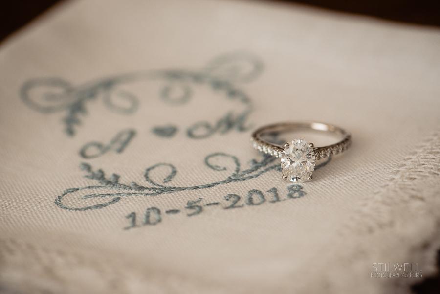 Engagement Ring Wedding Washingtonville NY