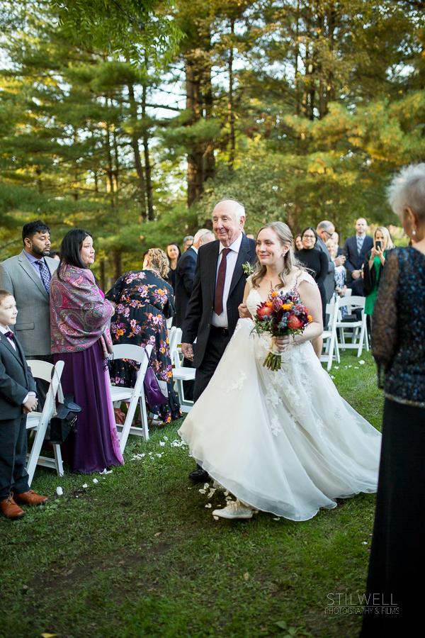 Wedding Processing Washingtonville NY Brotherhood Winery