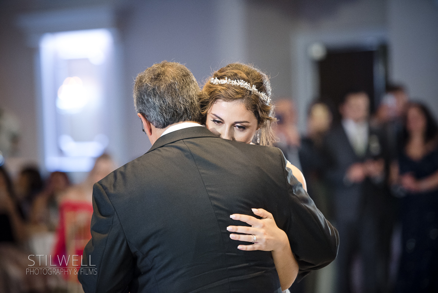 Father Daughter Dance Mahopac Wedding