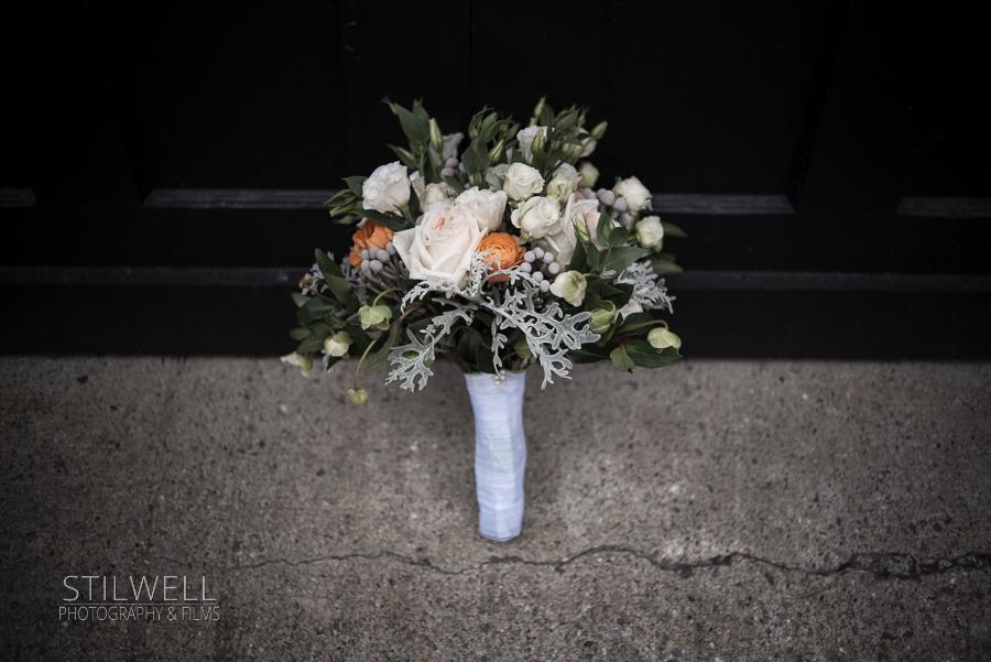 Senate Garage Bouquet