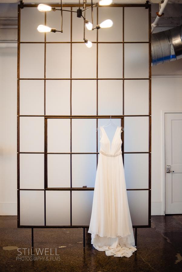 Wedding Dress Senate Garage