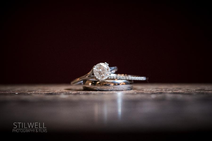 Wedding Rings Senate Garage Wedding Kingston