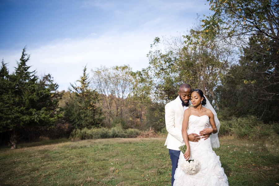 FEAST Bride and Groom Portrait Photographer