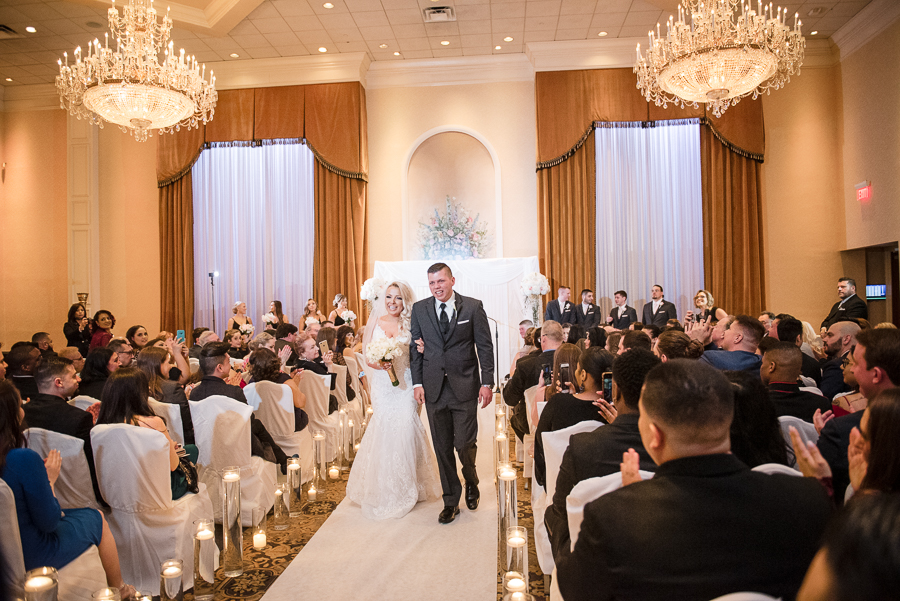 Wedding Il Villaggio NJ Photography