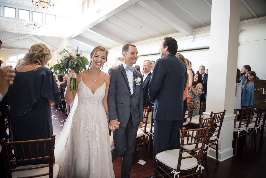 Whitby Castle Wedding Photographer Rye NY