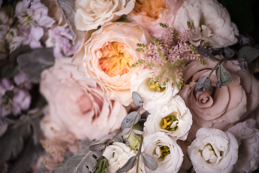 ummer Bridal Bouquet Villa Venezia Wedding
