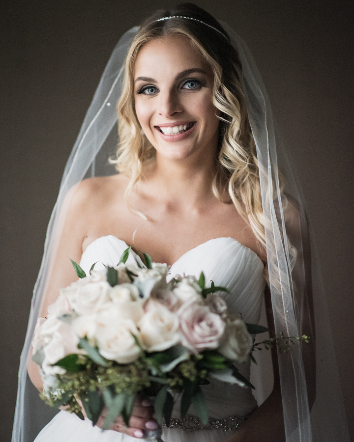 Bride Picture Westchester Wedding Photography
