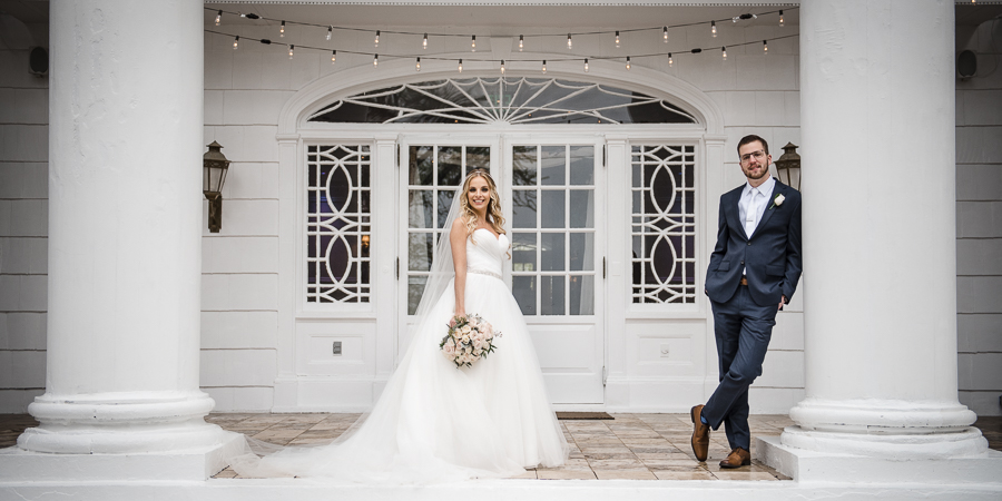 Bride and Groom Photography Briarcliff Manor NY