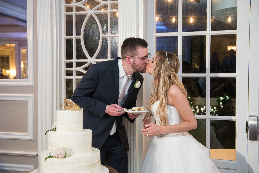 Cake Cutting The Briarcliff Manor Westchester