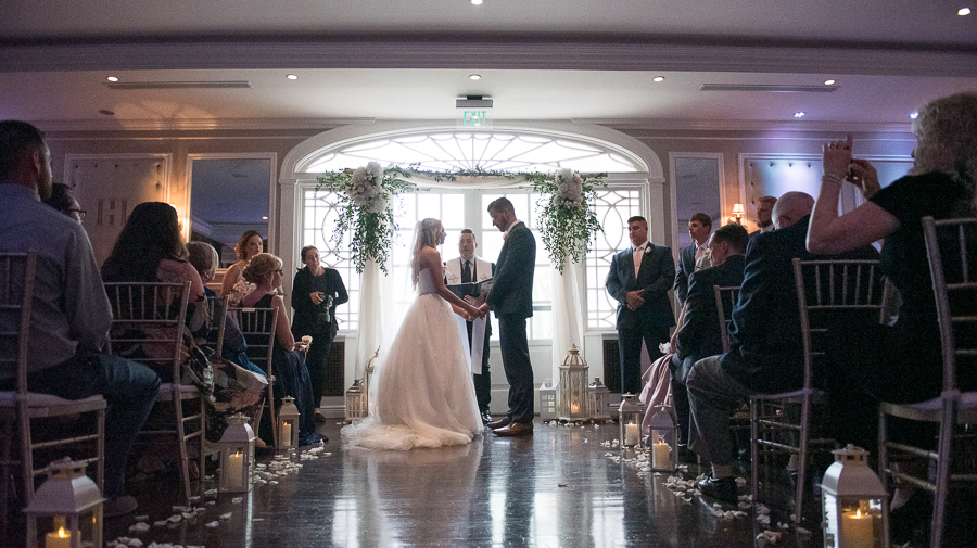 Ceremony The Briarcliff Manor Westchester NY