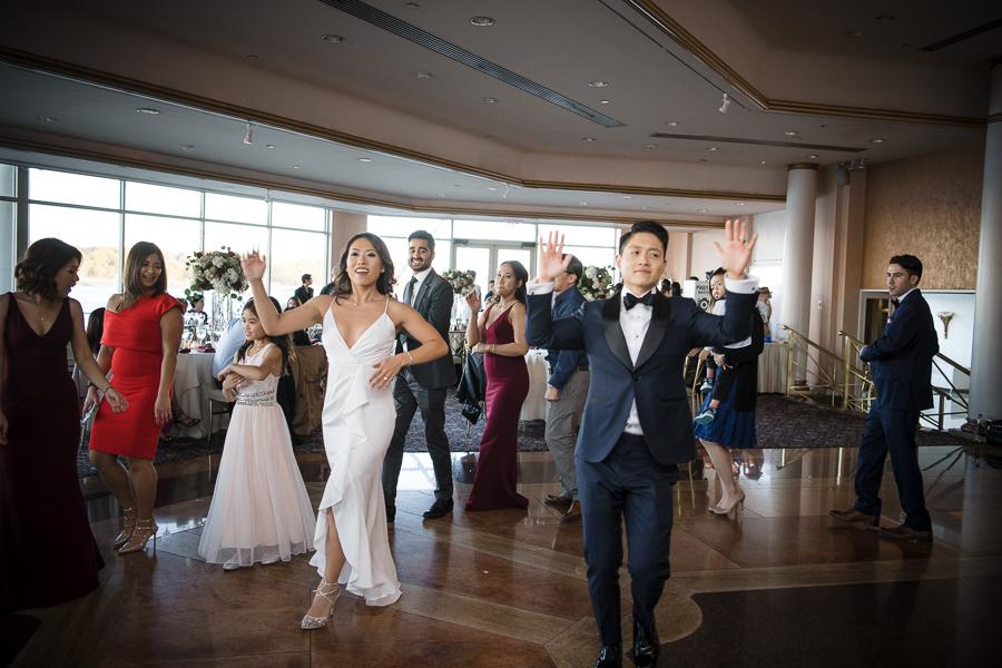 NY Wedding Photography Glen Island Harbour Club