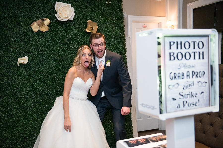 Photobooth Pictures The Briarcliff Manor