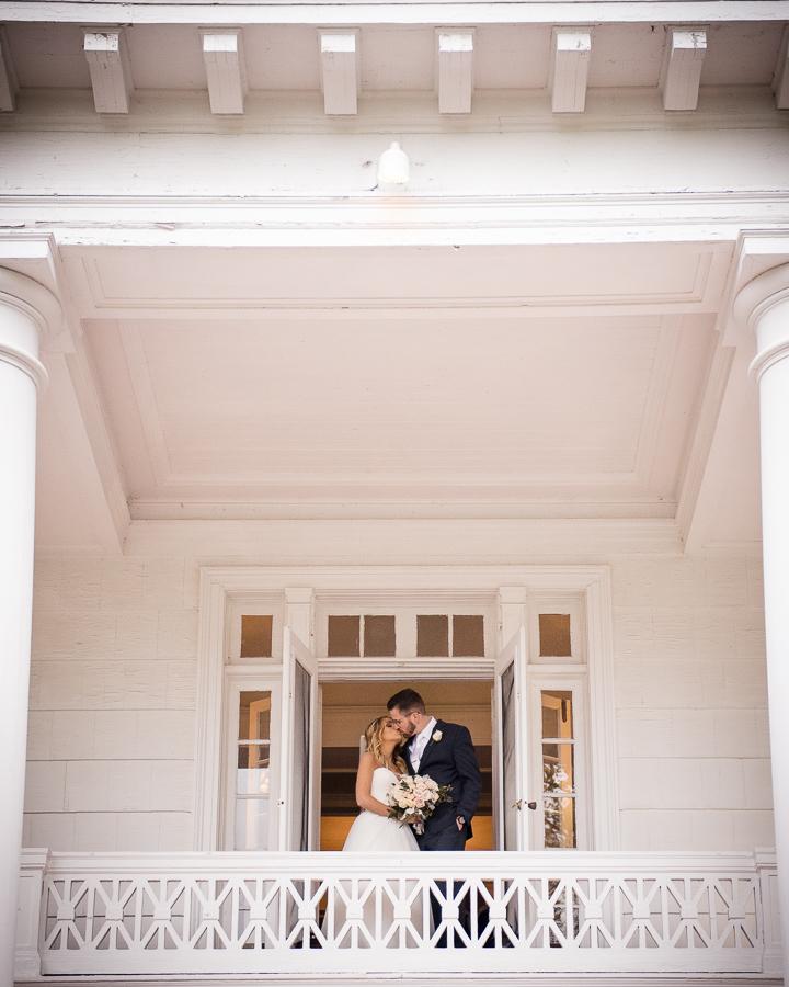 Wedding Portrait The Briarcliff Manor Photographer