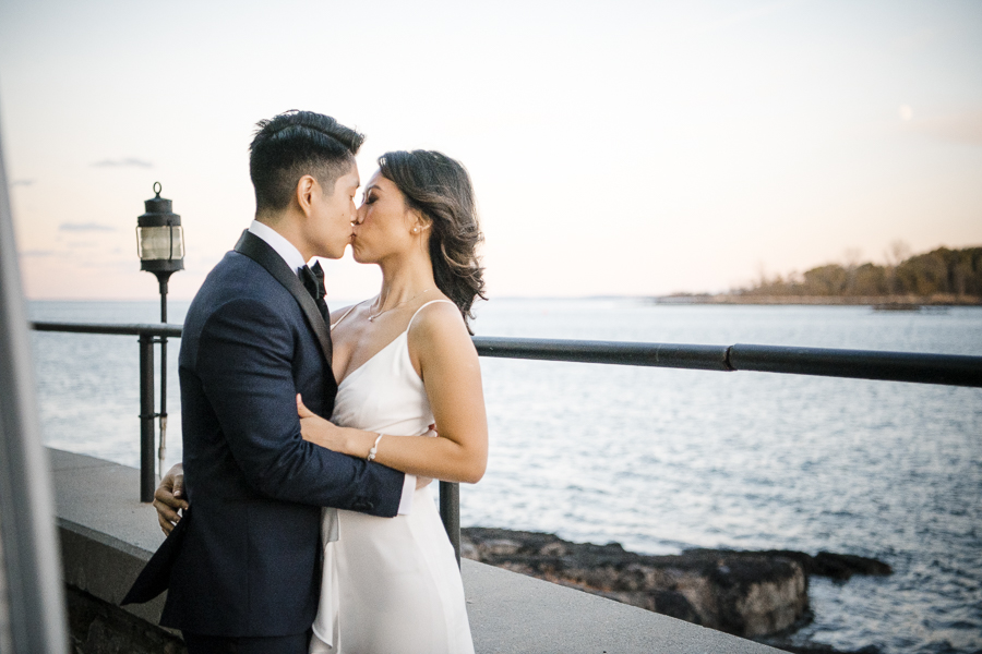 Westchester Real Wedding Photography