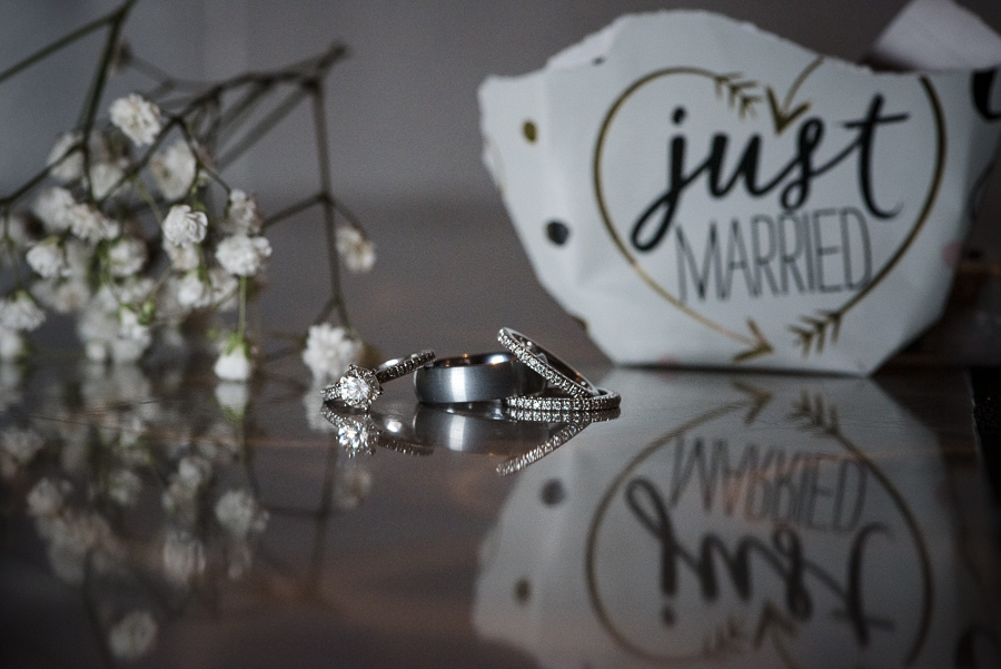 Westchester Wedding Details at The Briarcliff Manor