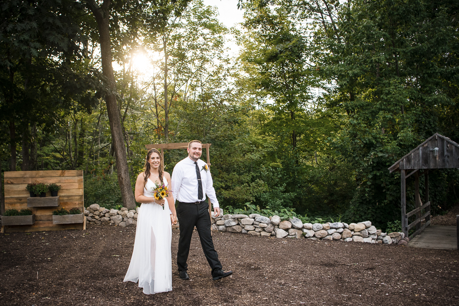 Hudson Valley NY Micro Wedding Photographer