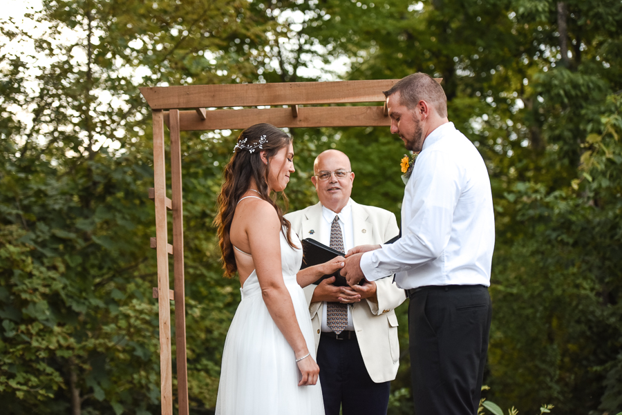 Hudson Valley NY Small Weddings