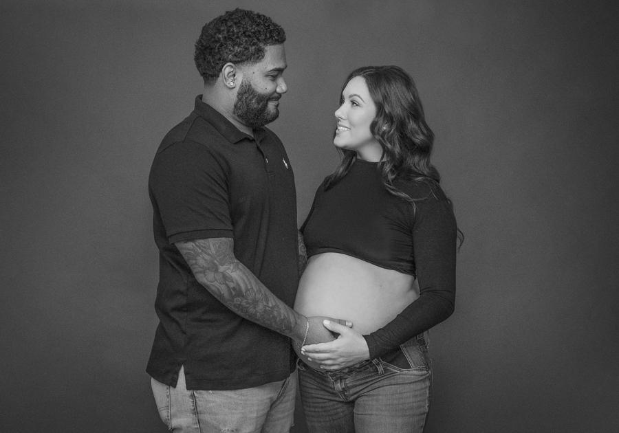 Couple Maternity Photoshoot