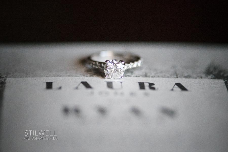 Engagement Ring Crystal Springs Resort