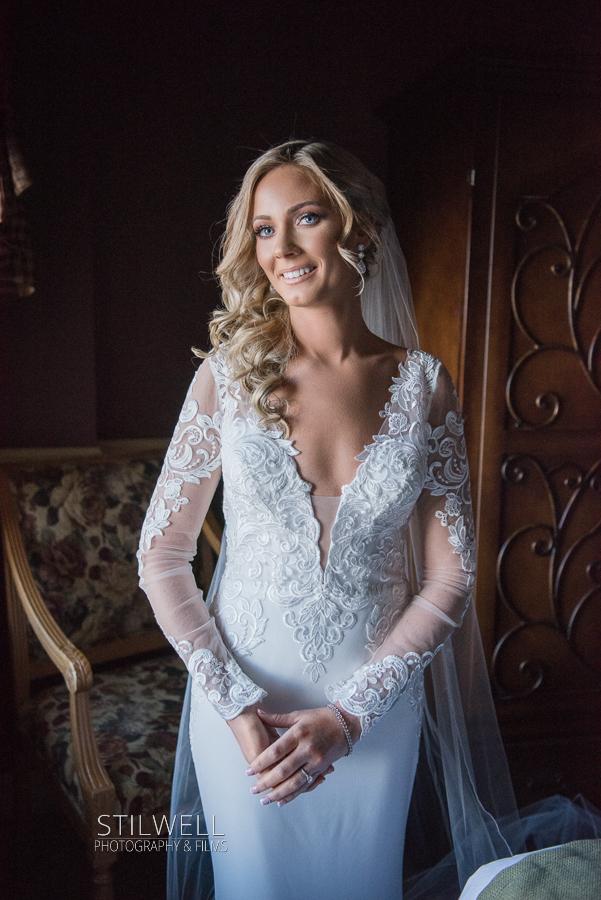 NJ Bride Portrait Photography