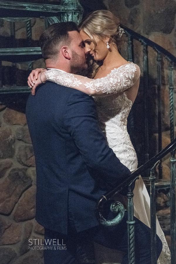 Newlywed Picture NJ Wedding Photography