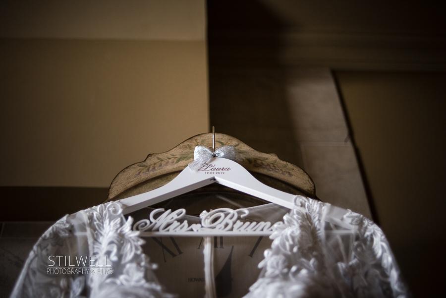 Wedding Dress NJ Photographer