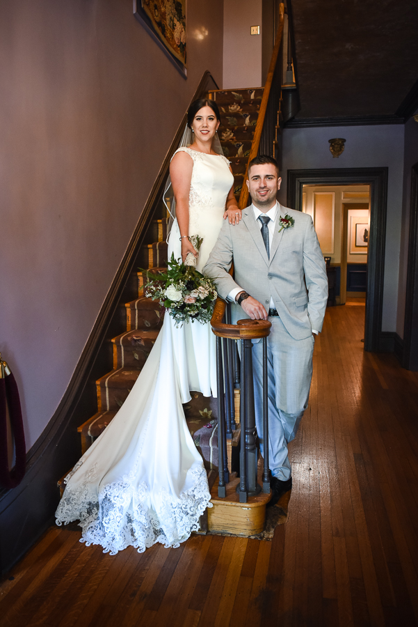 FEAST Wedding Portraits Stilwell Photography and Films